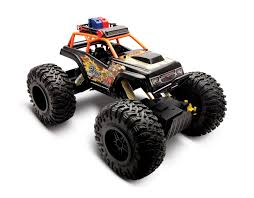 100 Rock Crawler Rc Trucks Amazoncom Maisto RC 3XL Radio Control Vehicle Toys