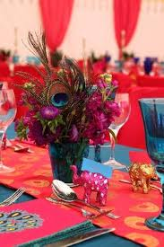 Captivating Indian Wedding Table Decorations 32 About Remodel Centerpieces For With