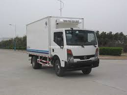 Small Trucks For Sale By Owner Favorite Cheap Dongfeng Refrigerator ...