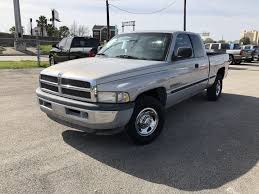 100 Craigslist Mcallen Trucks 1998 Dodge Ram 2500 Truck For Sale Nationwide Autotrader