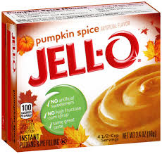 Pumpkin Spice Condoms Real by Something Funny This Time The Event E T Disclosure Financial
