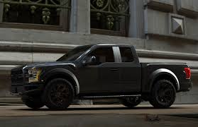 100 Ford Truck Rims FORD RAPTOR WHEELS RIMS 4P80 BLACK 4P Wheels