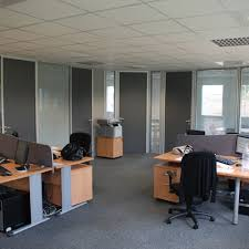 cloisons bureaux créez de nouveaux espaces avec les cloisons de ouest rayonnage