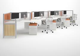 Modern Workstations Modular fice Furniture – Modern fice