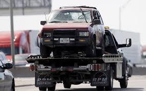 Austin Bombing Suspect's Motive Unknown, Despite Video, Police Say ...
