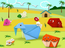 Origami On The Go 40 Paper Folding Projects For Kids Who Love To