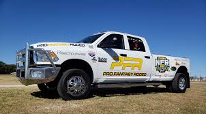100 River Valley Truck Outfitters Pro Fantasy Rodeo Home
