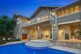 100 Mosman Houses House Sold 54 Bradleys Head Road