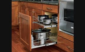 accessoire tiroir cuisine range po lons rangement pour armoires de cuisine accessoires
