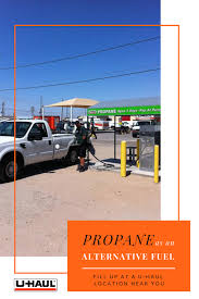 Using Propane As Alternative Fuel For Your Vehicle? Fill Up At A U ...