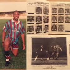 100 Darren Cambell Campbell On Twitter Thank Weymouth For The Happy Memories