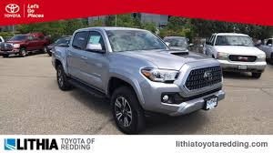 New 2018 Toyota Tacoma Truck Double Cab TRD Sport V6 Silver SKY ... Toyota Tacoma Lease Prices Incentives Redding Ca Hours San Leandro Western Truck Center Chevy Colorado Specials Reddingca Crown Nissan Vehicles For Sale In 96002 2018 Ram 3500 50016224 Cmialucktradercom What The Food Trucks Restaurant Reviews Lithia Chevrolet Your Shasta County Car Dealer Silverado 1500 Dealership Information New Frontier For Sale I5 California Williams To Pt 7