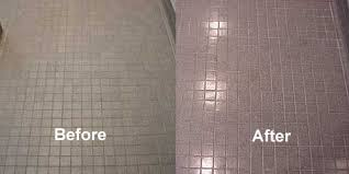 ceramic tile polishing no wax needed written in