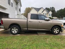 100 2009 Dodge Truck Ram 1500 For Sale By Owner In Hampton GA 30228