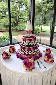 Awesome Wedding Cupcake Table Decorations 92 For Setting Ideas With