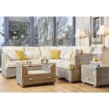Solid Teak Wood Coffee Table End Sofa Drawer Modern Design Living Room 120x80