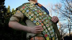 100 Truck Transportation Merit Badge Eagle Scout S Eagle Scout Court Of Honor