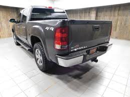 2011 Used GMC Sierra SLE At Fine Rides Serving Plymouth, South Bend ... 2011 Gmc Canyon Reviews And Rating Motor Trend Sierra Texas Edition A Daily That Is So Much More Walla Used 1500 Vehicles For Sale Preowned Slt 4wd All Terrain Convience Sle In Rochester Mn Twin Cities 20gmcsierraslecrewwhitestripey111k12 Denam Auto Hd Trucks Gain Capability New Denali Truck Talk Powertech Chrome 53l Crew Toledo For Traverse City Mi Stock Bm18167 Z71 Cab V8 Lifted Youtube Rural Route Motors