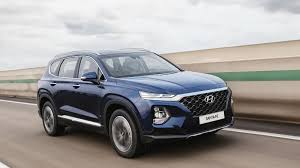 2019 Hyundai Santa Fe Goes Edgy, Gets A Diesel - Roadshow Drivworld Parking Heater 4kw 24v Diesel Air Passenger Cars Emit More Nox Than Trucks And Buses 2019 New Isuzu Ftr Chassis At Industrial Power Truck Diessellerz Home 1500 Hp Dodge Ram Is A That Can Beat The Laferrari In Shell Atlas Australia For Sale Ohio Dealership Diesels Direct Beast Powerstroke Truckporn Liftedtrucks Truck Cleantrucks