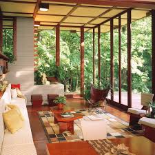 100 Frank Lloyd Wright Houses Interiors Photo Essay Benjamin Jay Shands Midcentury Design Archive