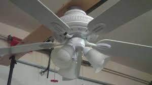 Hampton Bay Ceiling Fan Wiring by 52