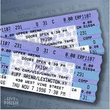 new phish archival release from fall 96 features epic 27 minute