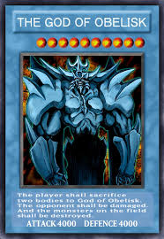 Obelisk The Tormentor Deck List by Egyptian Gods Re Released U0026 Wicked Gods Anime Manga Effects