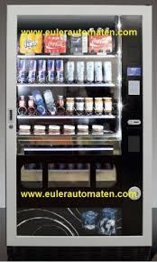 new neu nuevo warenautomaten máquinas vending