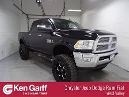 100 2014 Dodge Pickup Trucks PreOwned Ram 2500 Laramie Crew Cab In West Valley City