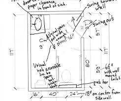 Ada Bathroom Counter Depth by Ada Bar Counter Height Ada Sink Height Ada Signs Handicap