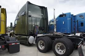 100 American Truck Showrooms 2012 KENWORTH T700 SLEEPER FOR SALE 416602