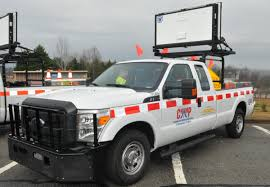 100 Help Truck GDOT Launches CHAMP Highway For More Rural Areas WABE 901 FM