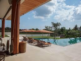 100 Bali Infinity The Iman Villa Canggu Pool Awaits