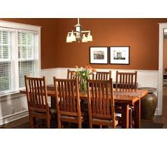 Mission Dining Room Set Warm And Inviting Featuring Style