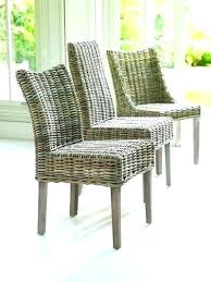 Dining Chairs For Sale On Wicker Rattan Room Furniture With Arms