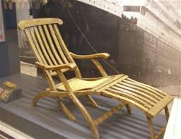 diy titanic deck chair plans free pdf download woodworking plans