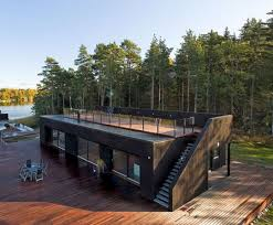 Top 60 Modern And Gorgeous Container Houses Design Ideas ... Mesmerizing Diy Shipping Container Home Blog Pics Design Ideas Architectures Best Modern Homes Hybrid Storage Container House Grand Designs Youtube 11 Tips You Need To Know Before Building A Inhabitat Green Innovation Designer Of Good House Designs Live Trendy Uber Plans Fascating Prefab Australia Pictures 1000 About On Pinterest