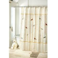 Boscovs Blackout Curtains by Avanti Gilded Birds Shower Curtain Boscov U0027s