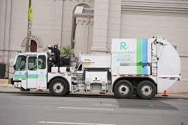 100 Truck San Francisco FileRecology Lodal Garbage 14425 In