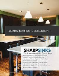 Esi Edge Banding Sinks by Esi Sharpsinks Catalog Pg 14 Quartz Composite Sinks Esi Sinks