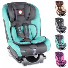 siege auto gr 2 3 baby child car seat with rotative isofix reclining 0 1 2
