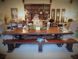 Old Wood Dining Room Table by Masterpiece Hand Crafted Furniture Old Town Spring Tx