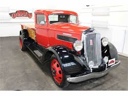 1936 REO SpeedWagon For Sale | ClassicCars.com | CC-945457 Reo Truck Parts 1922 Speedwagon For Sale Classiccarscom Cc986524 1926 T6 4 Door Sedan Exharrahs Auto Collection 1927 Reo Boyer Fire Truck Hyman Ltd Classic Cars Rat Rod Unstored Diamond T Pickup Truck Youtube 1930 Flying Cloud 4dr Sedan Sale 64722 Mcg Hemmings Find Of The Day 1952 Dump Daily Speed Wagon Sales Brochure Coal Delivery 1935 Wicita Man Tores 1928 The Wichita Eagle