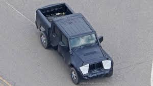 Jeep Wrangler Pickup Spy Shots From JLWrangler 2018 Jeep Gladiator Price Release Date And Specs Httpwww 2017 Jk Scrambler Truck Is Official Jeep Truck Youtube Wrangler Pickup Interior And Exterior Powertrack 4x4 Tracks Manufacturer Ut Trucks For Sale New Dodge Chrysler Autofarm Cdjr The Bandit Is The 700hp Hemipowered Pickup Of Our Dreams For 100 This Custom 1994 Cherokee A Good Sport News Performance Towing Capacity Engine