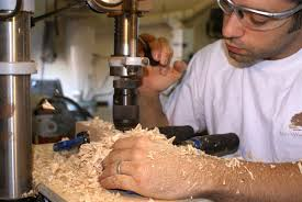 how important is a drill press the wood whisperer