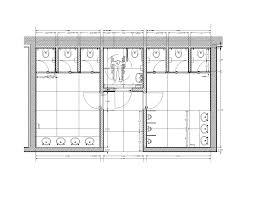 Bathroom Stall Dividers Dimensions by 8 Best Planos Baño Público Images On Pinterest Ada Bathroom