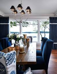 13 Blue Dining Room Chair Navy Chairs New Furniture Cool