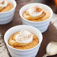 Easy Pumpkin Desserts by Pumpkin Dessert Recipes Popsugar Food