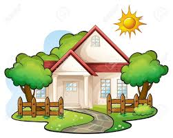 Clipart House Pictures Cute Free Images