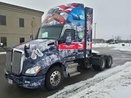 100 Military Semi Truck Photos 15 Militarythemed Custom Rigs Honoring US Veterans